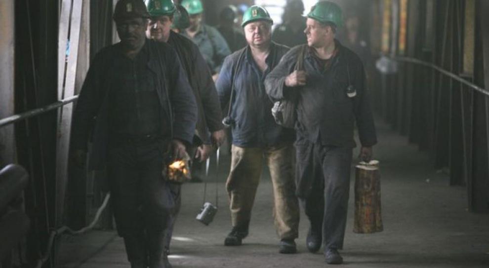 Mniejsza płaca w Kompanii Węglowej