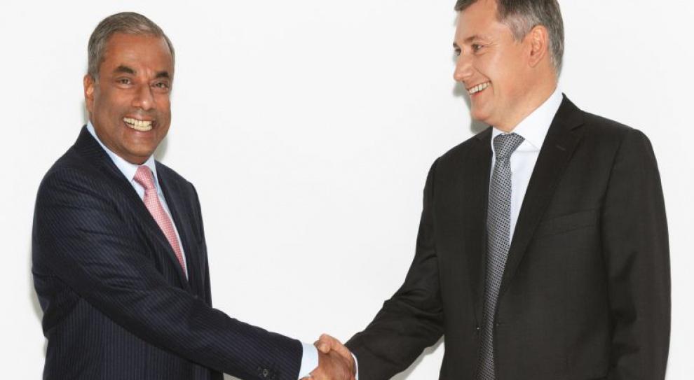 Jacek Kędzior nowym szefem EY
