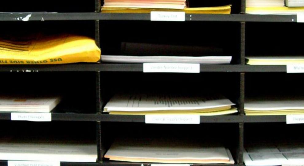 Pracodawcy naruszają przepisy o ochronie danych