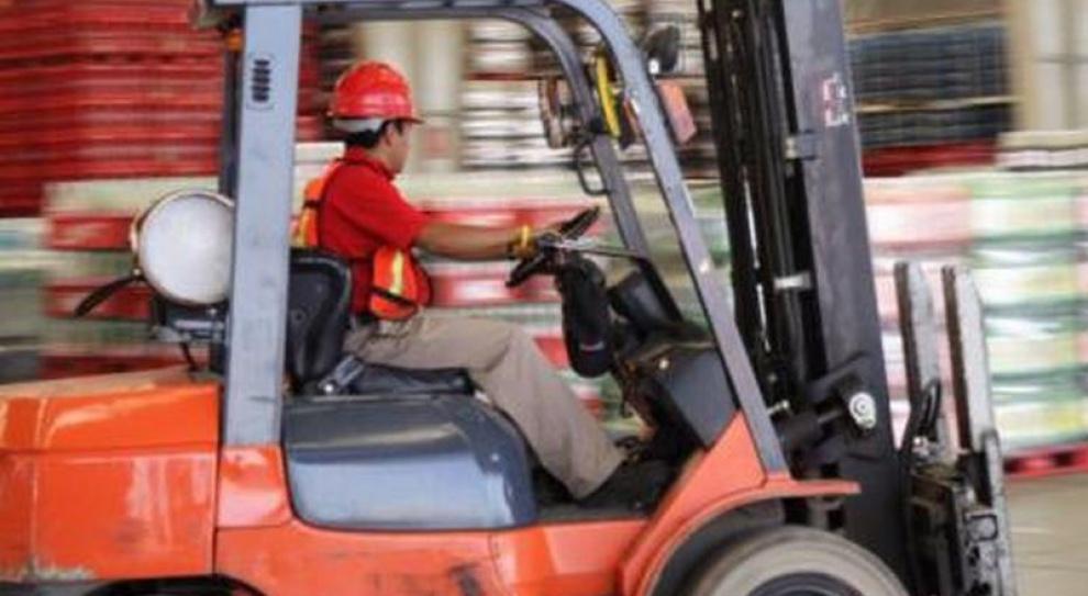 W Polsce brakuje wykwalifikowanych pracowników fizycznych