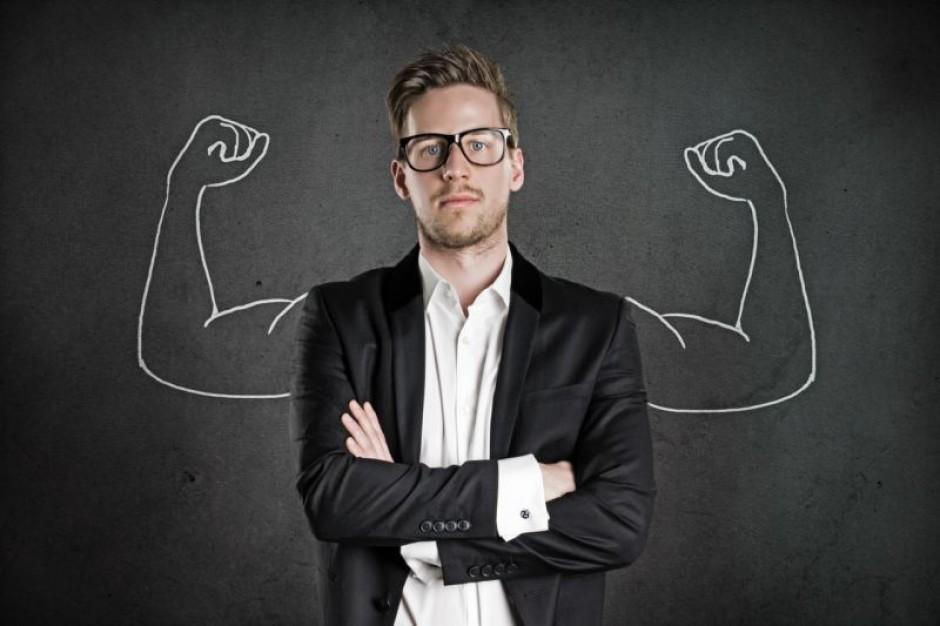 Przedsiębiorcy lubią rządzić silną ręką