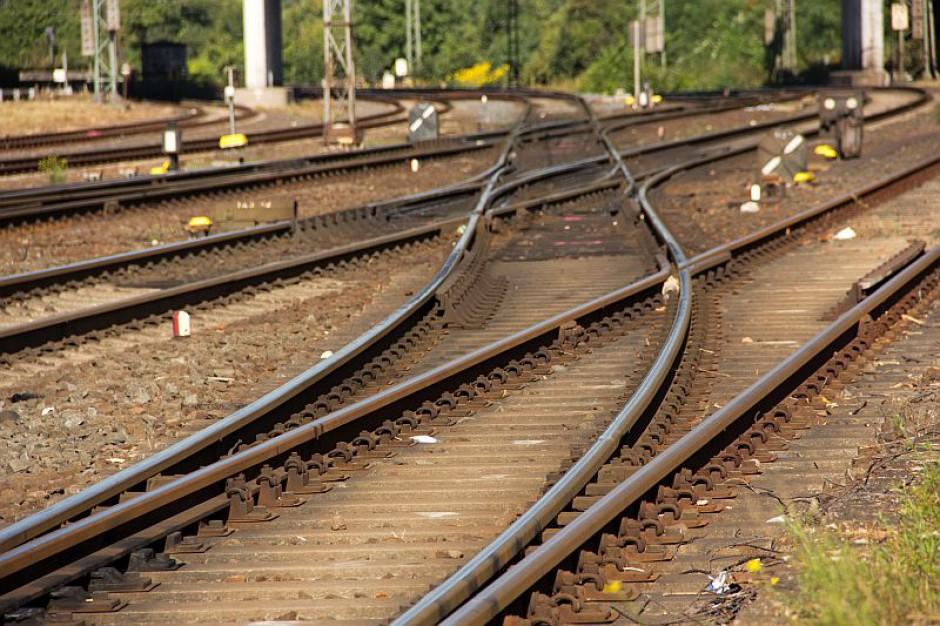 Związkowcy kolejowi chcą rozmawiać o sytuacji w Przewozach Regionalnych