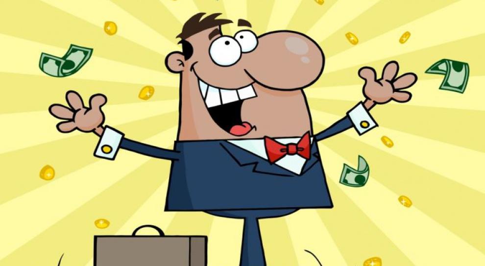Tu dziura w budżecie, a tu hojne nagrody dla urzędników