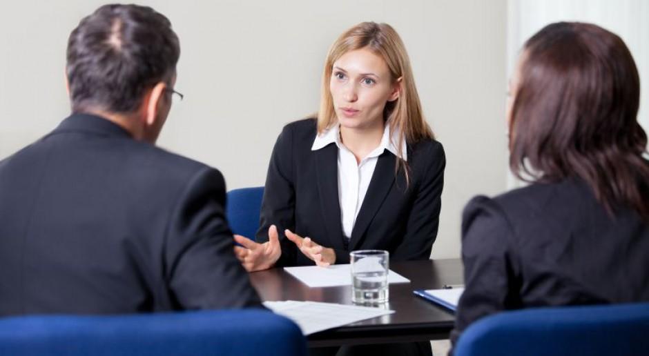 Dlaczego rekrutujący odrzucają kandydatów?