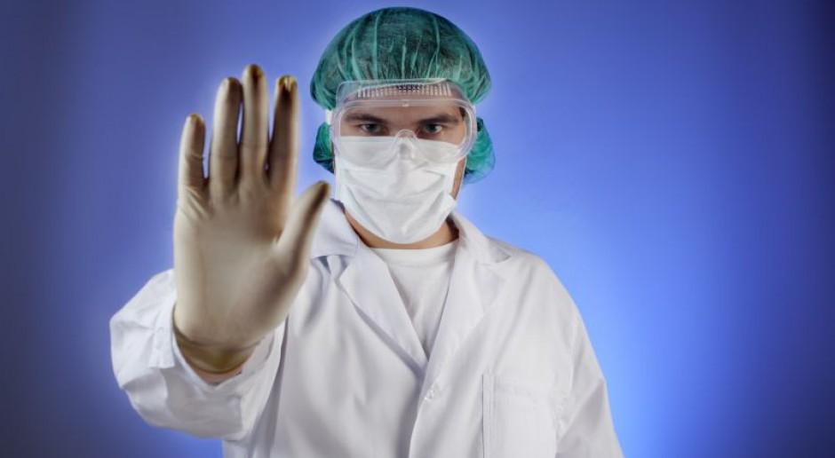 Chorzy pracownicy kosztują miliardy
