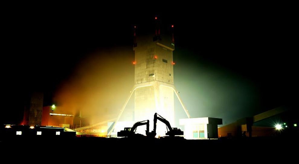 Praca górnika jedną z najcięższych w Polsce