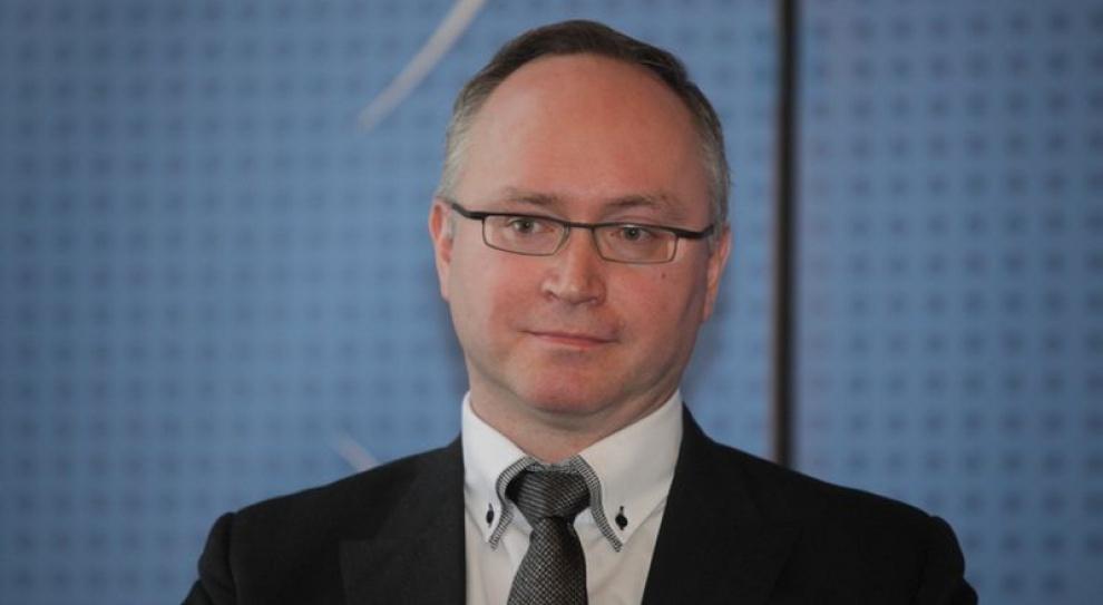 Jan Dziekański przeszedł z BGK do Crido Taxand