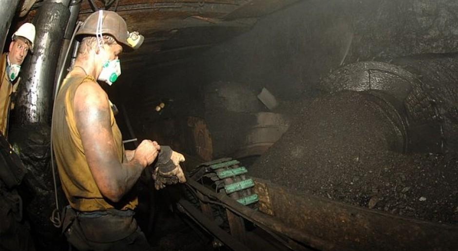 Do 2020 r. ma zmniejszyć się zatrudnienie w  Kompanii Węglowej