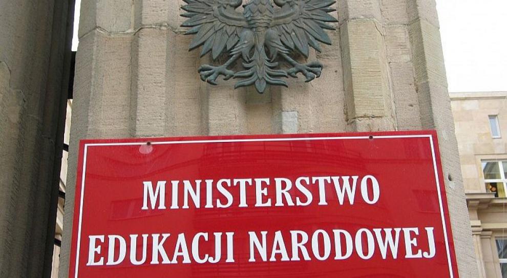 Artur Gałęski odwołany ze stanowiska dyrektora Centralnej Komisji Egzaminacyjnej