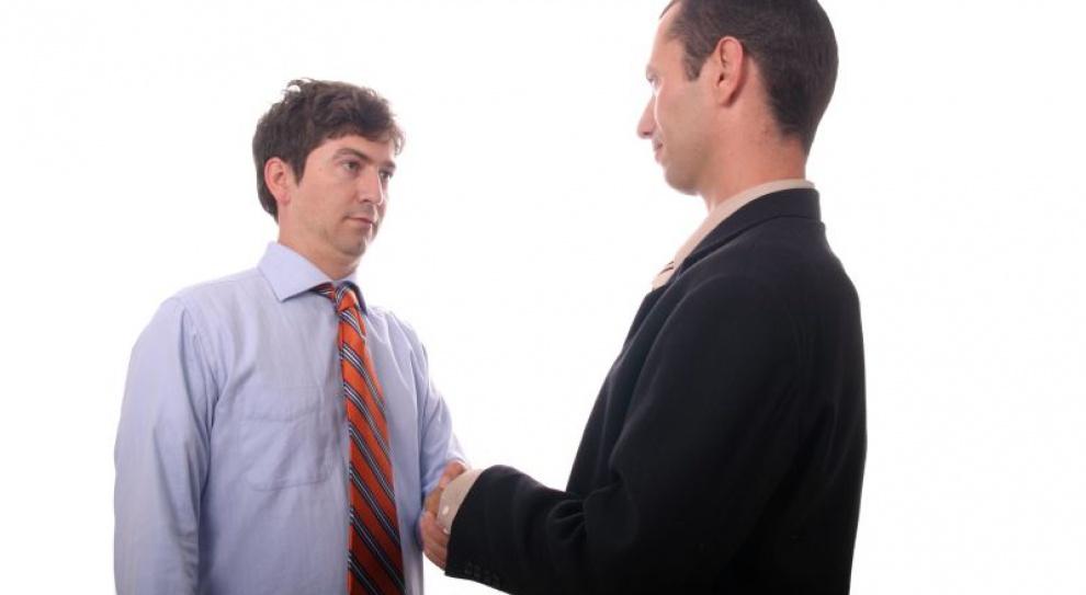 Pracodawcy nie pozwalają mówić o firmie