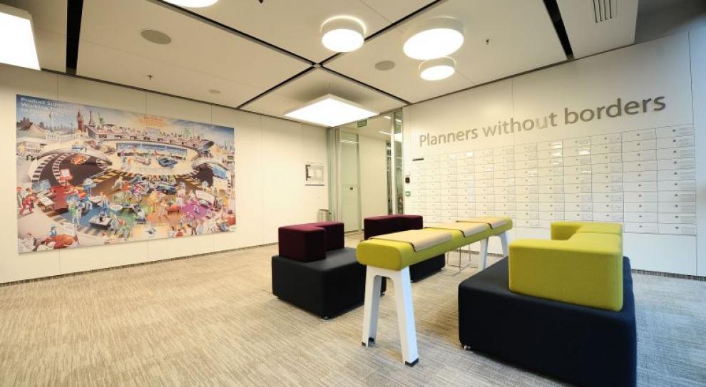 500 nowych miejsc pracy w Procter&Gamble