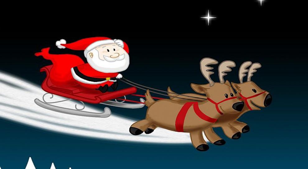 Zawód - Święty Mikołaj