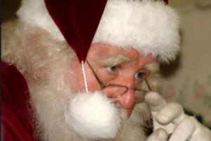 Czy Mikołaj przychodzi do firm? Czy przychodzą tylko paczki?