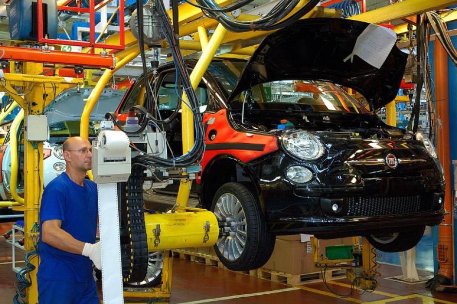 Fabryka Fiata w Tychach ustabilizowała zatrudnienie