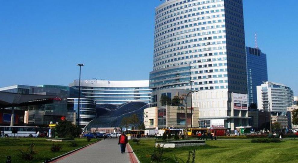 Warszawa zdominowała mazowiecki rynek pracy