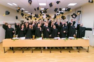 Coraz więcej menadżerów w Polsce zdobywa tytuł MBA