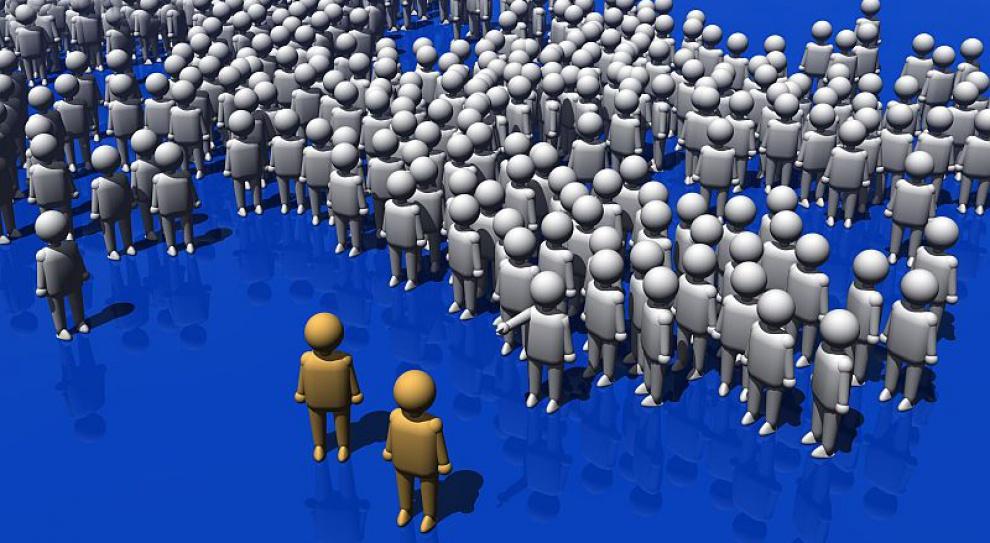 Gdzie najwięcej barier związanych ze wzrostem zatrudnienia?
