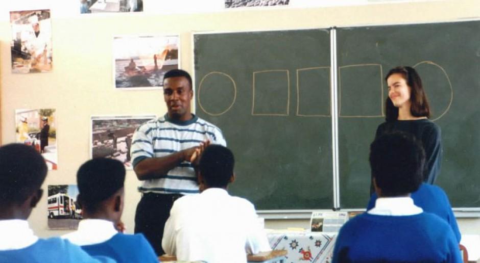 Zatrudnią osoby do wspierania nauczycieli