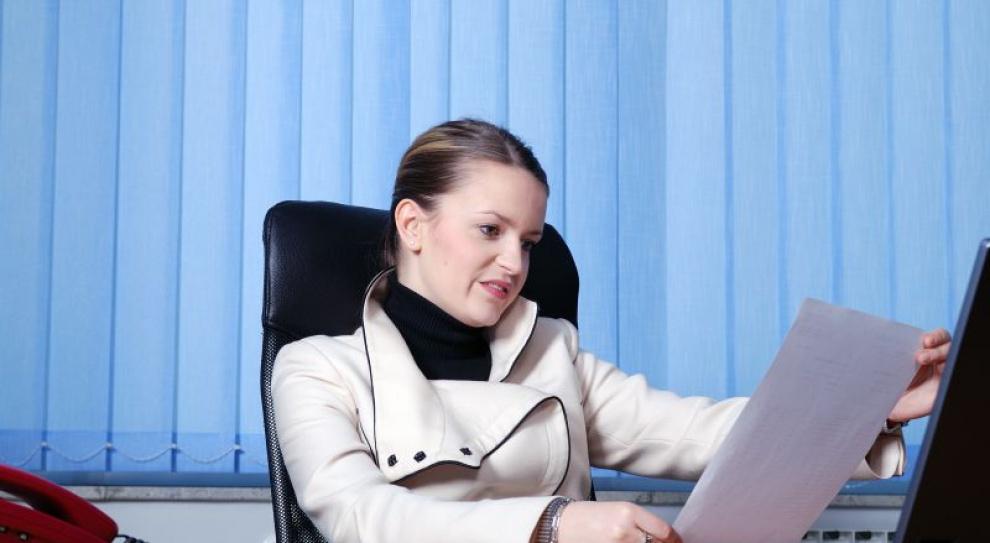 Kobiety nie awansują na najwyższe stanowiska