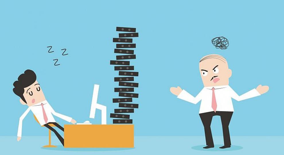 Praca musi być zorganizowana tak, by urząd mógł funkcjonować