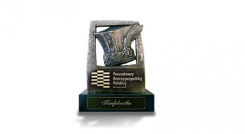 Kto został nagrodzony przez Pracodawców RP?