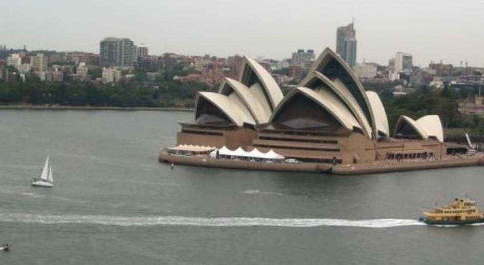 Przeciętny Australijczyk dostaje w spadku fortunę