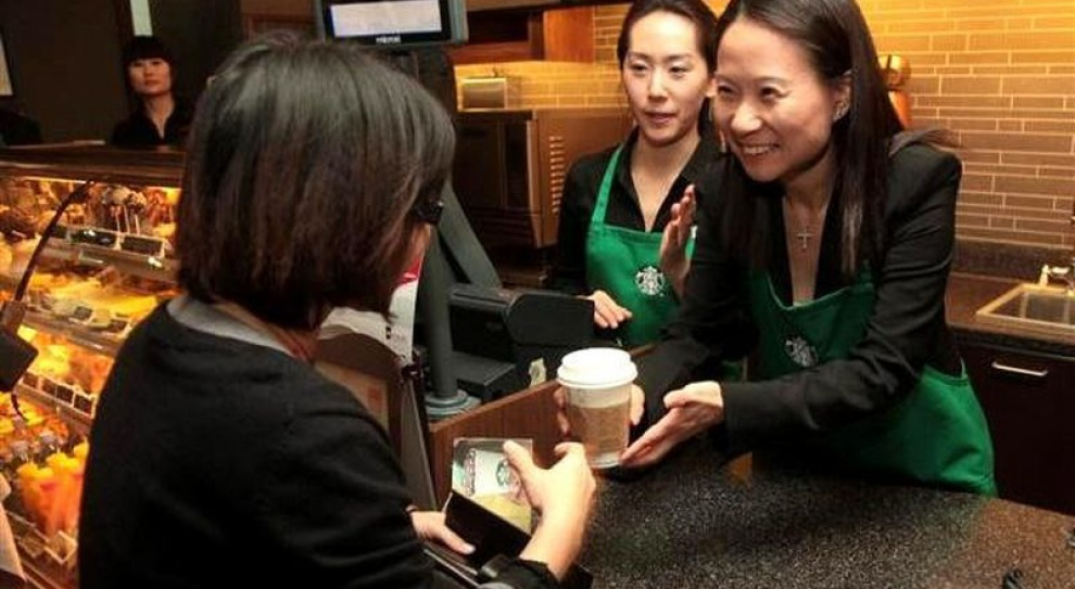 Starbucks wprowadził nowy model pracy i traci ludzi