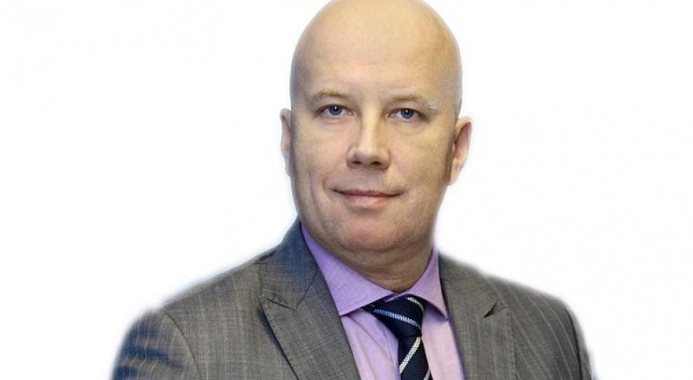 Maciej Szmałek nominowany na stanowisko Head of Construction w Polsce