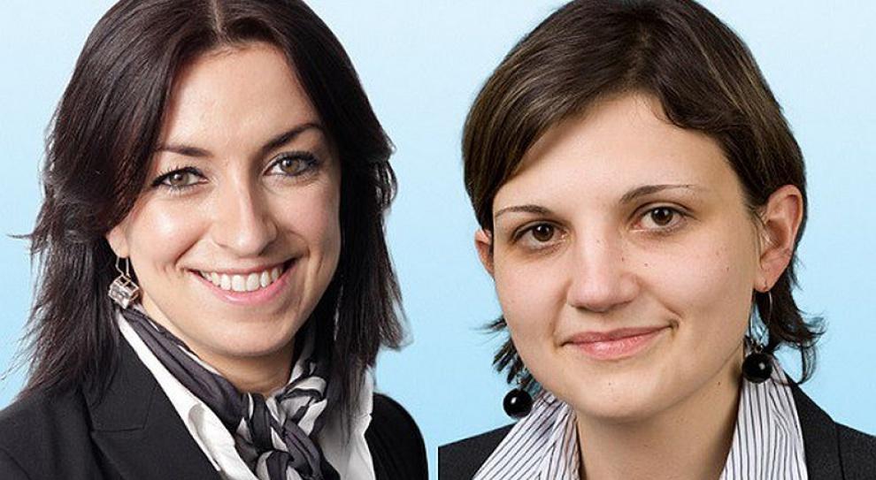 Joanna Chacińska oraz Agnieszka Krzekotowska awansowały na stanowiska dyrektorskie w Colliers