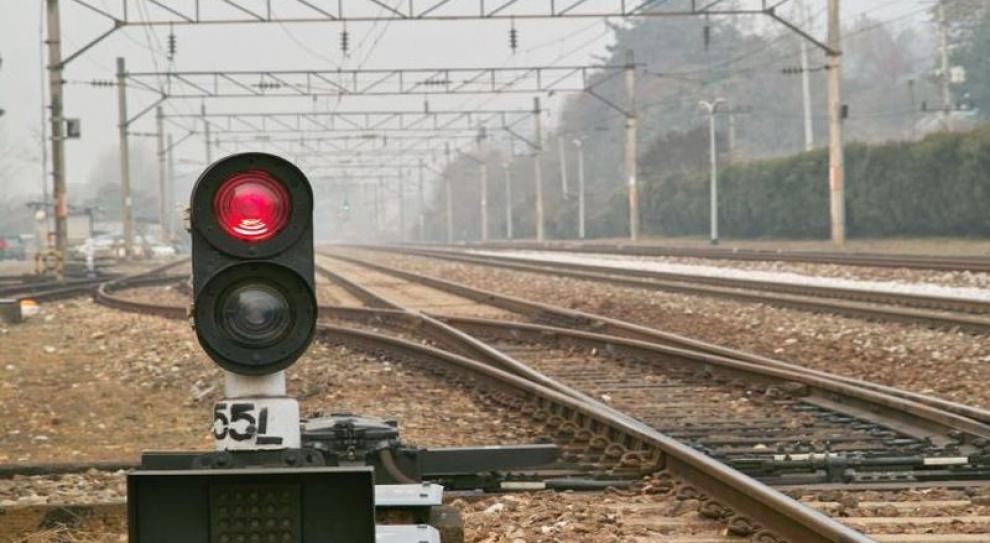 Maszyniści kolejowi chcą strajkować w styczniu