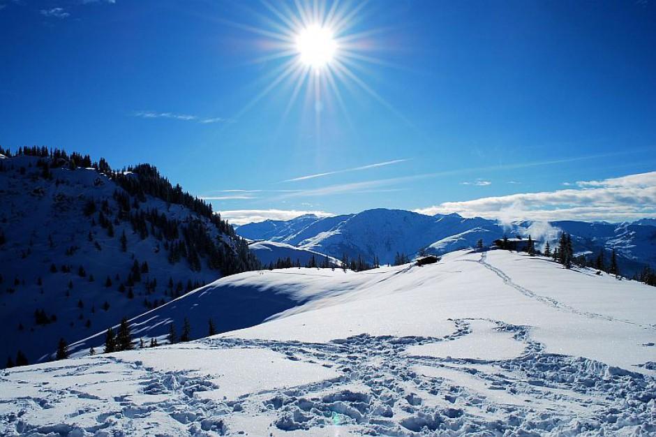 Góry modne na święta i Sylwestra