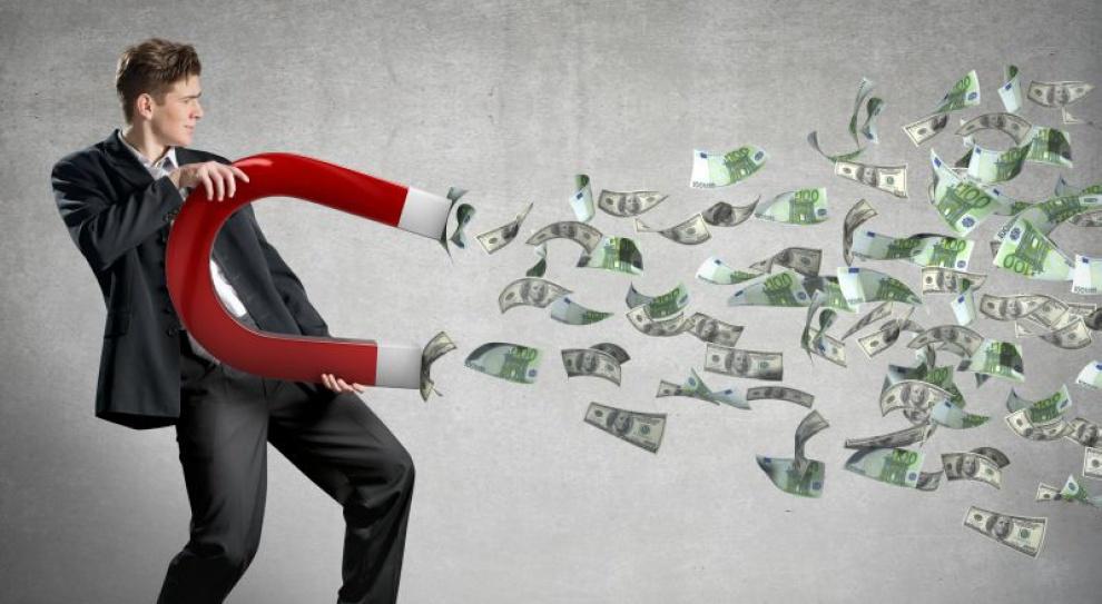 Mocna pozycja giełdowych milionerów