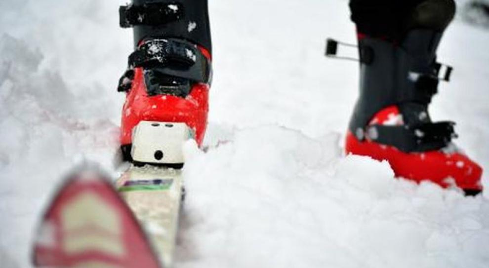 Niewielu kusi zawód ratownika narciarskiego