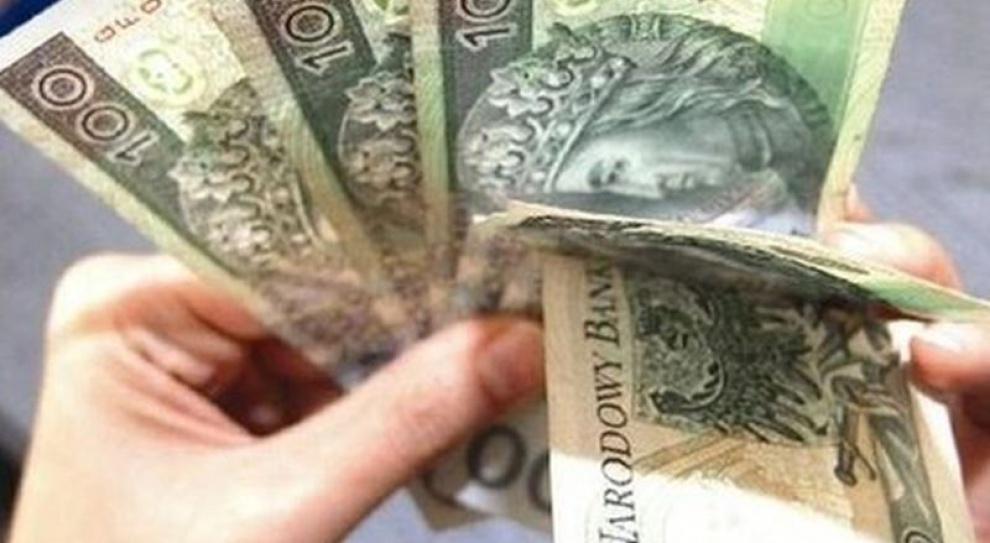 Wzrost płac najwyższy od 2008 roku