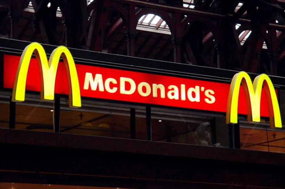 McDonald zamyka stronę z poradami dla pracowników