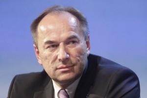 Bogusław Skuza zrezygnował z funkcji członka zarządu PZU