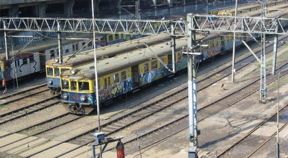 Strajk maszynistów kolejowych wstrzymany