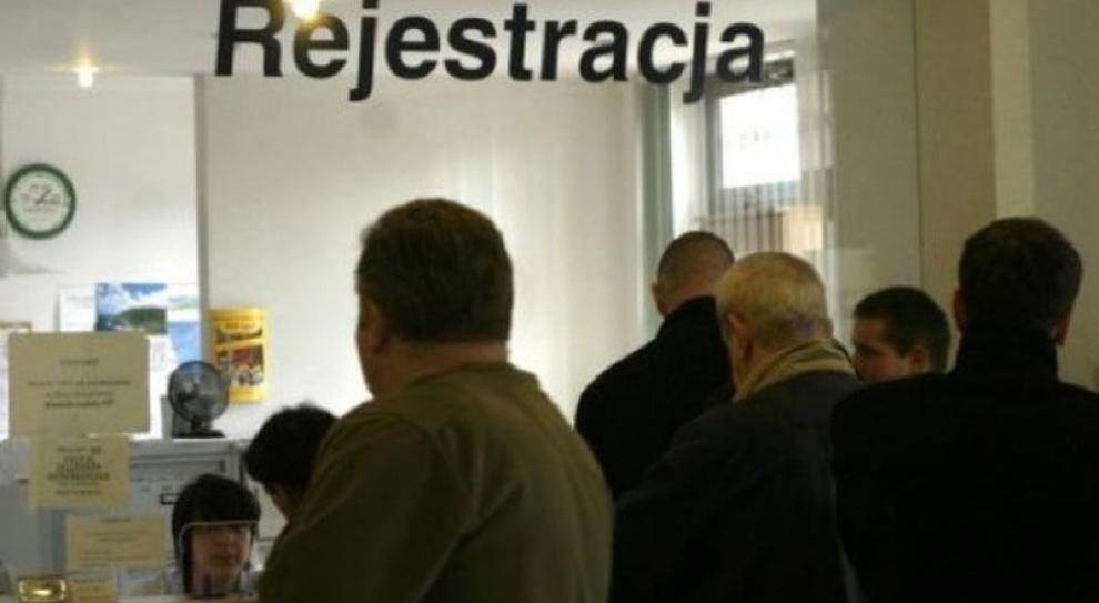Pacjenci zapowiadają protest, jeśli nie skrócą się kolejki do lekarzy