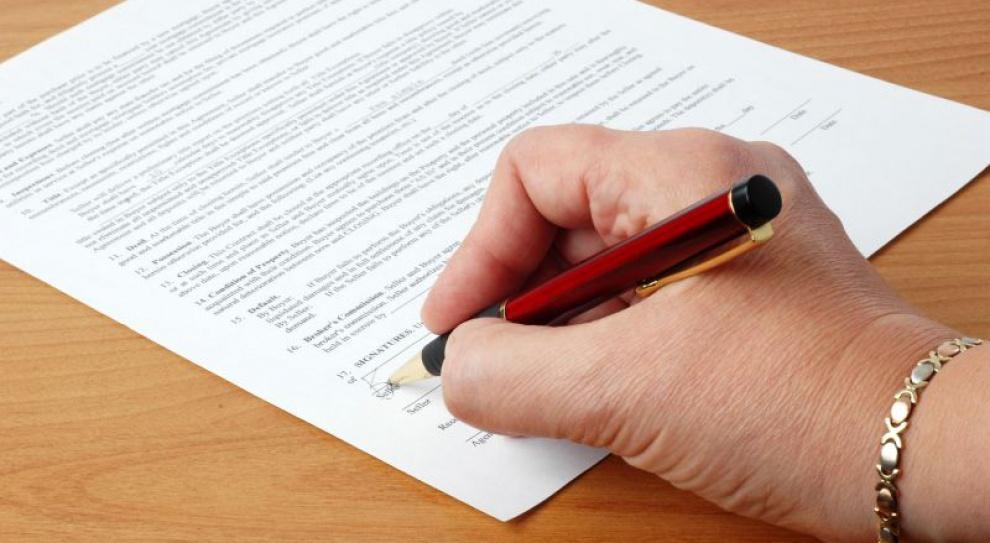Polacy w Holandii podpiszą lojalki