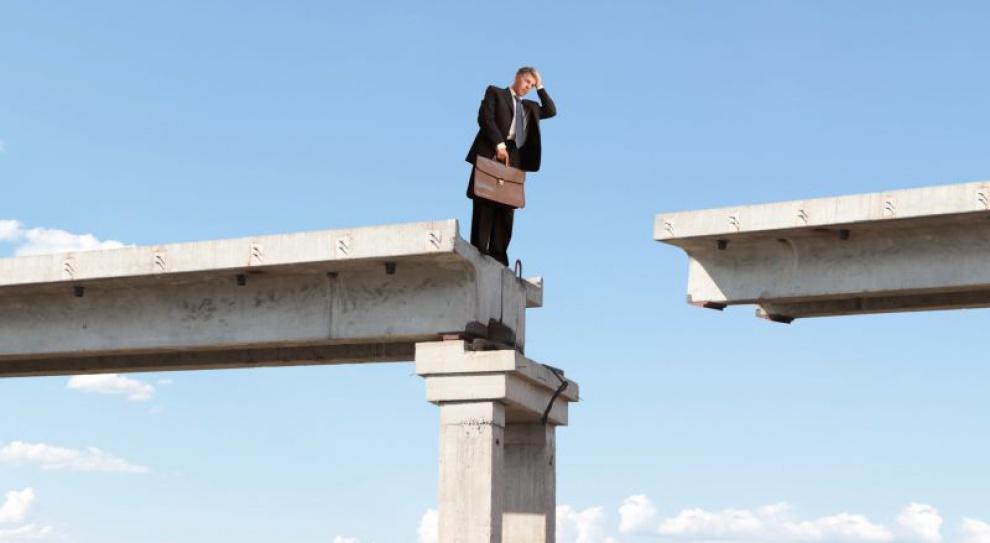 Utrata pracy wciąż na liście najbardziej stresujących wydarzeń w życiu