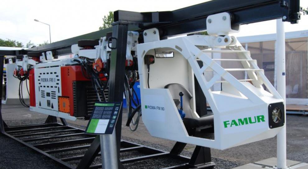 Połączenie Famuru z Kopeksem przyniosłoby korzyści pracownikom