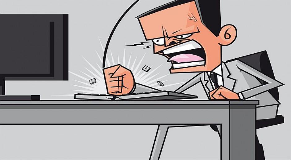 Oferty pracy w internecie nie zawsze są uczciwe