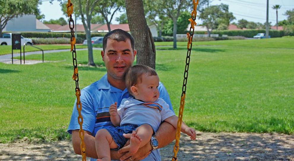 Spór o czas pracy rodziców małych dzieci