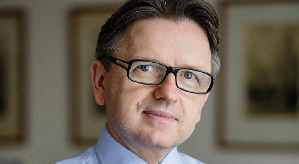 Ireneusz Węgłowski prezesem IGHP