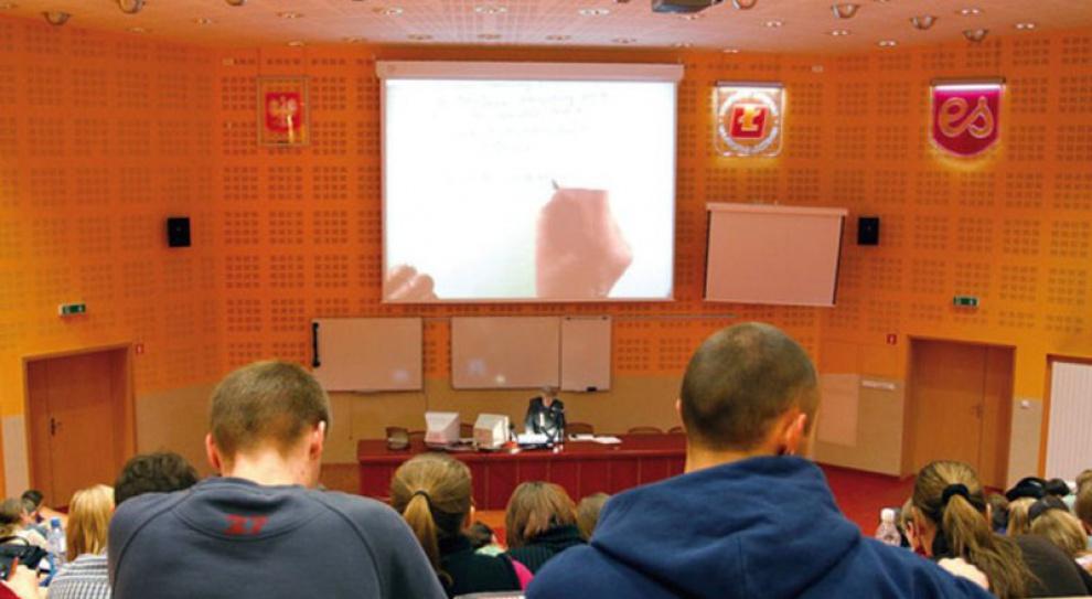 Ruszy fizjoterapia na częstochowskiej uczelni