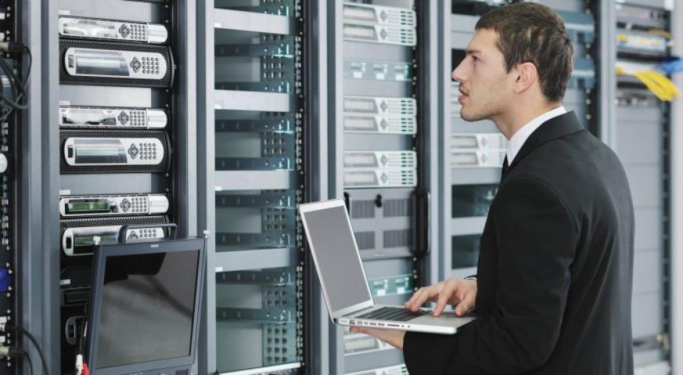 Zapotrzebowanie na specjalistów IT nie słabnie