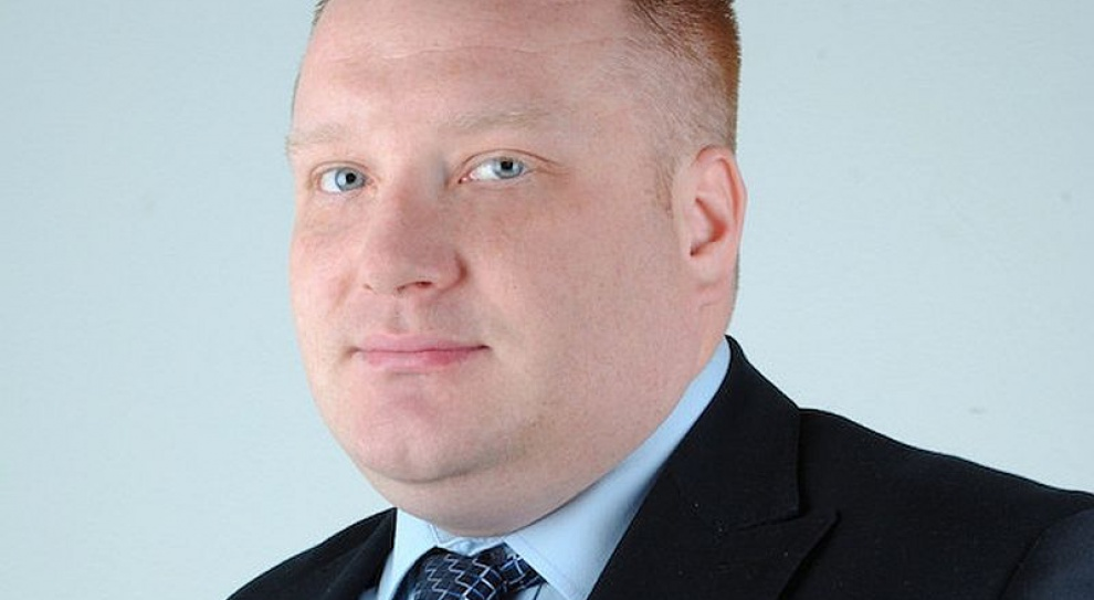 Zbigniew Grodzicki szefem ds. komercjalizacji w Marcpol