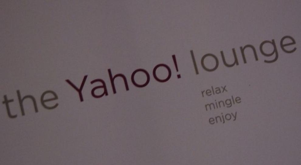 Dyrektor operacyjny Yahoo zwolniony po 14 miesiącach