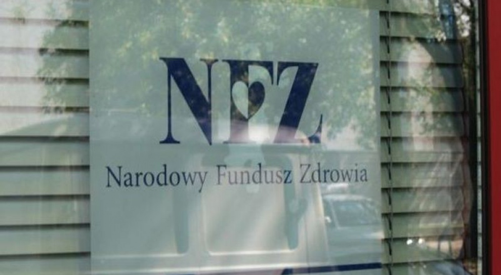 NFZ: kadrowe roszady w oddziałach