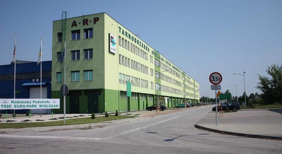 Ponad 1600 nowych miejsc pracy po rozszerzeniu Tarnobrzeskiej SSE